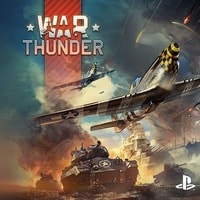 игра mmorpg War Thunder