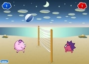 Смешарики Волейбол