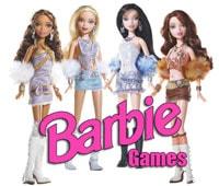 Барби играть онлайн