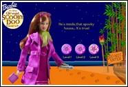 Барби и Скуби-Ду