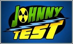 Джонни Тест играть онлайн