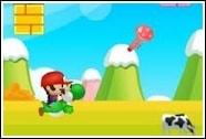 Летающий Марио