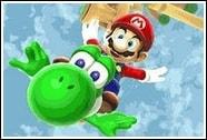 Фруктовый Марио