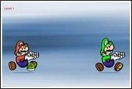 Марио догони Луиджи