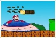 Толстый Марио