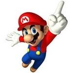 Марио играть онлайн