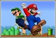 Открой Марио