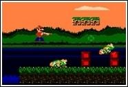 Супер Марио стрелялка