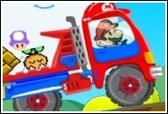 Грузовик Марио 2
