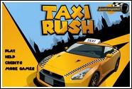 Несущееся Такси