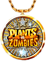 В растения против зомби 2™ plants vs zombies