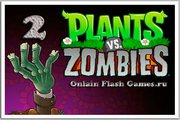 Растения против зомби 2™ plants vs zombies 2