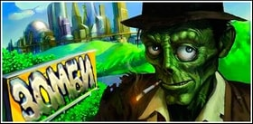 Зомби играть онлайн